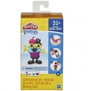 Play DOH Treatsies Mini Lanche Cupcake Hasbro E9725 15548