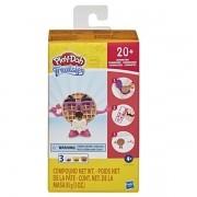 Play DOH Treatsies Mini Lanche Waffle Hasbro E9725 15548