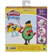 Play DOH Treatsies PACK 2 Mini Lanches Hasbro E9726/E9745 15549