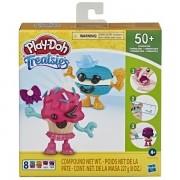 Play DOH Treatsies PACK 2 Mini Lanches Hasbro E9726/E9746 15549