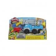 Play DOH Wheels Caminhao de Cimento Hasbro E6891 15015