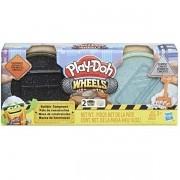 Play DOH Wheels Construçao Cimento Hasbro E4508 13942