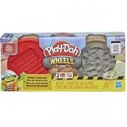 Play DOH Wheels Construçao Pedra Hasbro E4508 13942