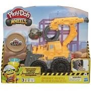 Play DOH Wheels Escavadeira Hasbro E9226 15421