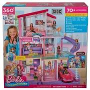 Playset Barbie Casa dos Sonhos com Elevador Mattel GNH53
