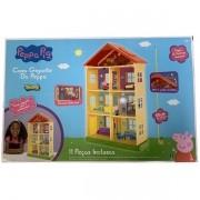 Playset Casa Gigante da Peppa SUNNY 2315