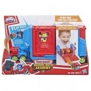 Playskool Heroes Transformers Lançador Hasbro 13987 E3285