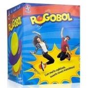Pogobol ROXO/VERDE Estrela 0018