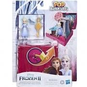 Pop UP Frozen 2 Bosque Encantado Hasbro E6545 14646