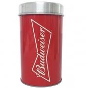 Porta Garrafa Budweiser Alumiart