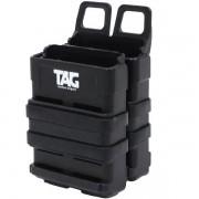 Porta Magazine TGMH-22 TAG Indicado para USO com Rifles Nautika 968010