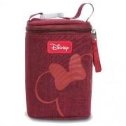 Porta Mamadeira Termica Disney Marsala Babygo 882