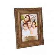 Porta Retrato Elegance 20X25CM em Madeira Natural Woodart 11827