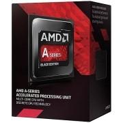Processador AMD FM2+ A6 7400K BLACK Edition 1MB Cache 3.9GHZ -  AD740KYBJABOX
