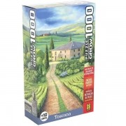 QUEBRA-CABEÇA 1000 Peças Toscana 03921