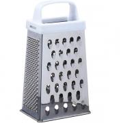 Ralador 4 Faces em INOX Branco Mimo STYLE ASA1176 3783