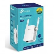 Repetidor TP-LINK RE305 WI-FI AC1200 34