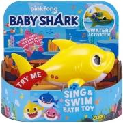 Robo Alive Junior BABY SHARK BABY Candide 1118