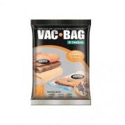 Saco para Armazenagem a Vacuo Grande 55 X 90 VAC BAG Ordene 55400