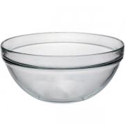Saladeira em Vidro Temperado 26,2 X 11,3CM Pasabahce 46402