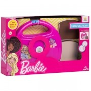 Sanduicheira Barbie com Som e LUZ ANGEL TOYS 59016
