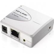 Servidor de Impressao TP-LINK MULTI-FUNCIONAL com Porta Unica USB 2.0 TL-PS310U