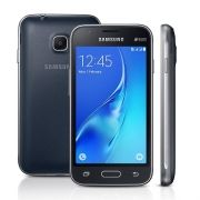 Smartphone Samsung Galaxy J1 Mini Dual CHIP Android 5.1 Tela 4 8GB 3G WI-FI Camera 5MP Preto