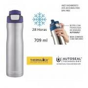 Squeeze Autoseal CHILL ACO INOX 709 ML Grapevine Contigo 162520001715