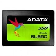 SSD 120GB ADATA SU650 2,5 SATA 3 ASU650SS-120GT-R