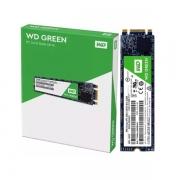 SSD M2 240GB Western Digital Green WDS240G2G0B