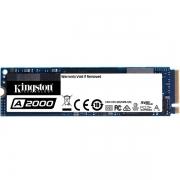 SSD M2 250GB NVME Kingston 2280 A2000 SA2000M8/250G