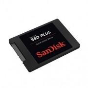 SSD 120GB Sandisk PLUS 2.5 SATA3 SSD SDSSDA-120G-G27