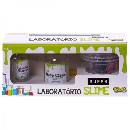 Super Laboratorio Slime SUNNY 2261