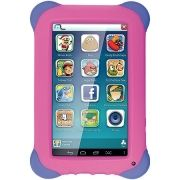 Tablet KID PAD 7 Quad Core Rosa Multilaser NB195