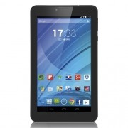 Tablet Multilaser M7S 3G Quadcore 512MB 8GB FLASH Dual CHIP Preto NB223