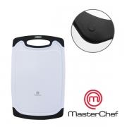 Tabua de Corte em Plastico 40X25CM Masterchef MCF-G734