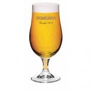 Taça Bohemia Pilsen em Vidro para Cerveja 380ML Globimport
