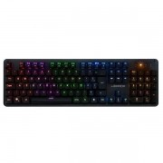 Teclado Gamer DUNKY Warrior Mecanico Multilaser TC248