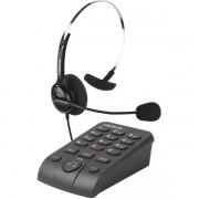 Telefone Headset Intelbras HSB40 4013342