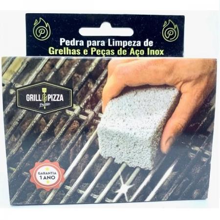 Tijolo para Limpeza de Grelhas Prana GP116