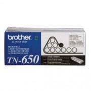 Toner Brother TN 650 HL5350DN HL5340D DCP8085DN DCP8080DN DCP8070D