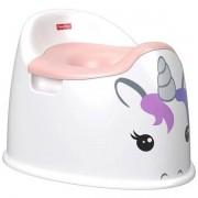 Troninho Infantil Unicornio Magico FISHER-PRICE Mattel GCJ73