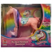Unicornio Encantado Rosa Lider 2731