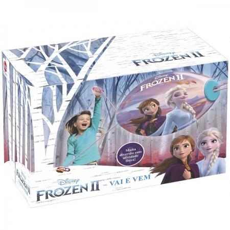 Vai e VEM Frozen 2 Lider 689
