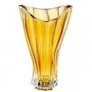 Vaso Cristal Paradise AMBAR 19X31CM WOLFF 26902