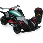 Veiculo de Açao Batman com 3 Funçoes Candide 9055