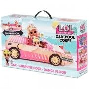 Veiculo LOL Surprise CAR Pool Coupe Candide 8942