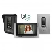 Video Porteiro ALLO WT7 Wifi Intelbras 4520046