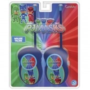 Walkie Talkies PJ MASKS Candide 1760