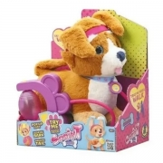 Walking PETZ Cachorrinho Multikids BR1195